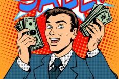 értékesítés, értékesítési stratégia, felhasználó, hideghívás, internet, klikkel, konferencia, konverzió, piac & profit, pszichológia, tranzakció