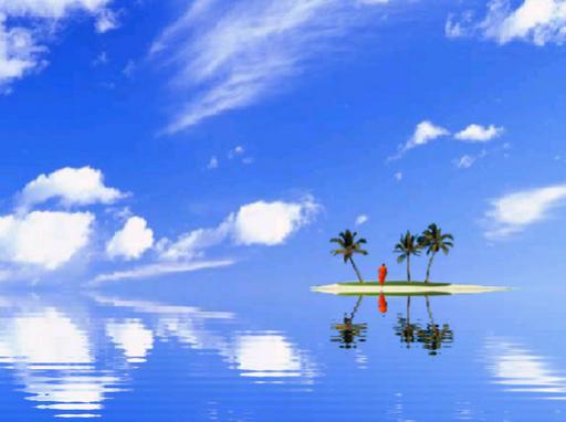 picike sziget a nagy tenger közepén