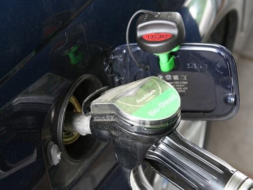 jelentősen dárgulhat a tankolás