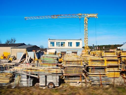 csökken az új lakások építésének áfája