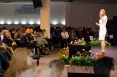 konferencia, promóció