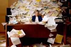 dokumentumkezelés, nyomtatás, nyomtatók, papírmentes iroda, szerződések