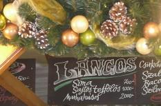 karácsonyi szezon, vásár, vásári megjelenés
