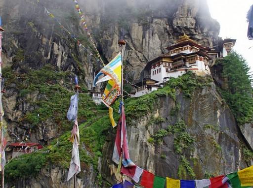 Bhután vállalja a legtöbbet a klímaáért
