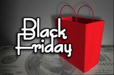 fekete péntek, karácsonyi szezon, marketing, üzleti ötlet