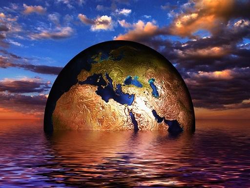 megmentik a földet