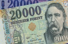 bankjegy, forint, mnb