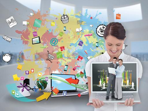 követik a digitális trendeket a cégek