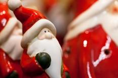 édesség, karácsonyi szezon, kiskereskedelem