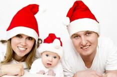 aktív pihenés, karácsony, munkahelyi stressz