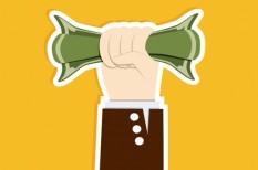 céges bankszámla, finanszírozás, pénzszerzés