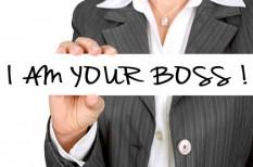 cégvilág, női vezetők, üzleti kockázatok