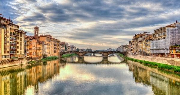 olaszország a legnépszerűbb úticél