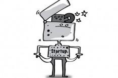 kockázati tőke, startup, tőkebevonás