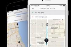 közösségi közlekedés, megosztás gazdasága, uber