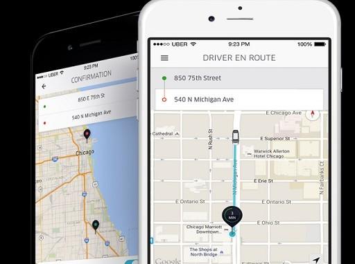 új szolgáltatűsokat indít az Uber