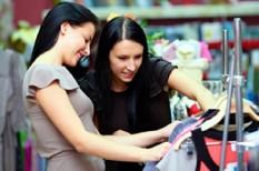 fogyasztói szokások, kiskereskedelem