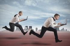automatizálás, digitális átállás, információs társadalom, it a cégben, verseny 2.0