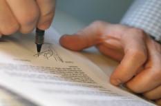 jogi kisokos, szerződés, szerződésmódosítás