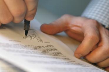 jogi kisokos, szerződés, szerződés felmondása