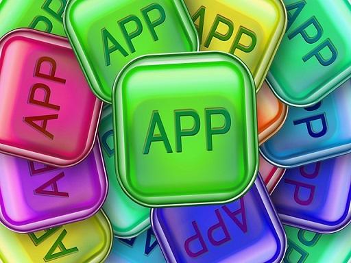 8 app ami összeköt