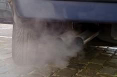 autó, bukarest, légszennyezés, tiltás