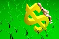 erste, forintárfolyam, részvénypiac, tőzsde