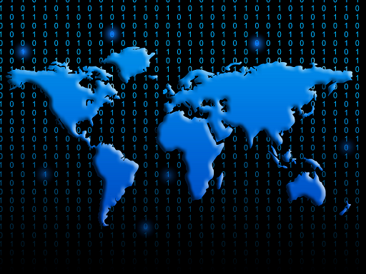 digitális világkereskedelem