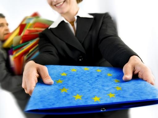 uniós pályázatok nyíltak meg
