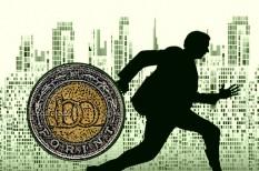 befektető, infláció, jegybank, kamatemelés, profit, részvénypiac