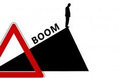 devizapiac, donald trump, gazdasági kilátások, gdp-növekedés, kereskedelmi háború