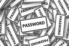 adatbiztonság, it a cégben, it-biztonság, jelszó, kiberbűnözés