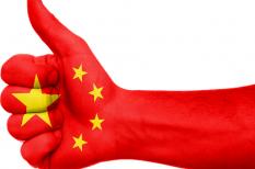 kína, külföldi terjeszkedés, online kereskedelem