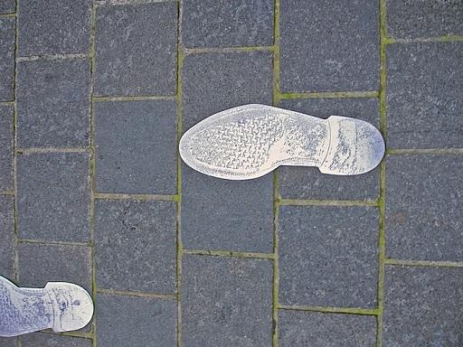 csökkenthetjük az ökológiai lábnyomot