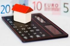 hitelkamatok, lakáshitel, lakossági pénzügyek