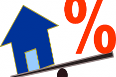 alapkamat, devizahitelek, forinthitelek, lakásárak, lakáshitel, lakaspiac