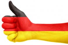cég, németország, vállalat