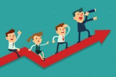 alkalmazott, cégvezető, coach, eu-s pályázat, folyamatmenedzsment, ginop, munkavállaló, piac & profit konferencia, Piac és Profit konferencia, stratégia, szervezetfejlesztés, szervezetlenség, termelés, tréning