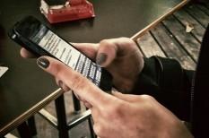 infokommunikació, információs társadalom, okoseszközök, okostelefonok