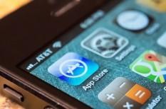 applikációk, okoseszközök, okostelefonok