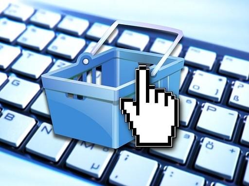 egyre nagyobb az online kosár