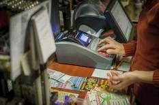 adóellenőrzés, adózás, nyugta, online pénztárgép
