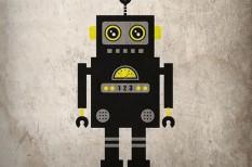 automatizálás, ipari forradalom, robotok