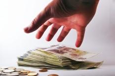 cégvezetés, korrupció, megvesztegetés
