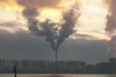 beton, éghajlatváltozás, emisszió, füst, kibocsátás, klímaváltozás, műanyag, plasztik, széndioxid, üvegházgáz-kibocsátás