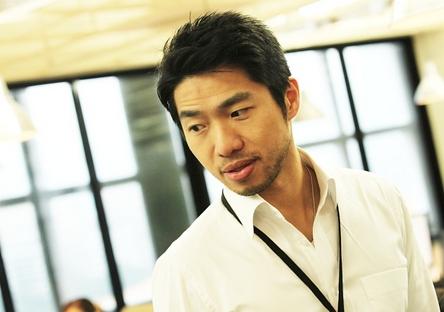 Arthur Huang (fotó: Wikipedia/Miniwiz)