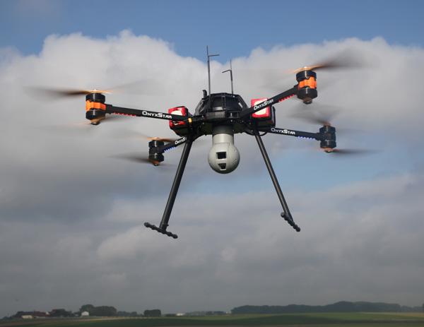 Ennek a drónnak még van hova fejlődni Kép:Wikipedia