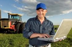 agrár, big data, dolgok internete, élelmiszer, élelmiszernövény, k+f, mezőgazdaság, technológia