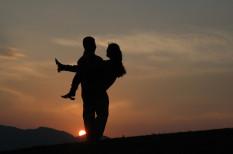 párkapcsolat, valentin-nap