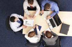 cégbemutató, értékesítés, társalgás, üzleti klub, üzleti partner, üzleti találkozó
